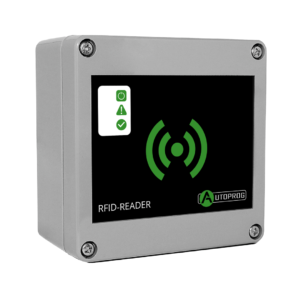 Lecteur RFID